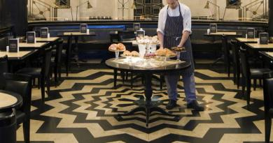 The Wolseley is facing a £1 million unpaid rent bill