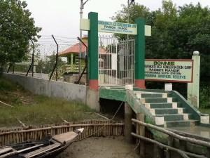 Bonnie Camp kalas island