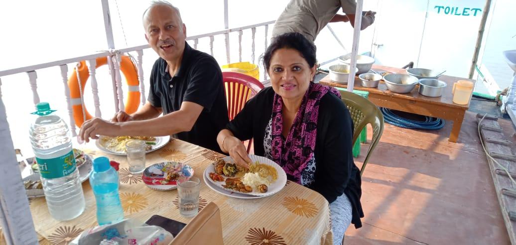 Sundarban Tour 1 Night 2 Days