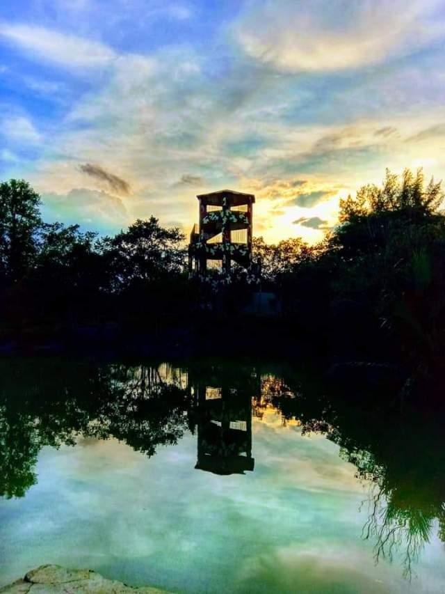 sundarbanwatch tower