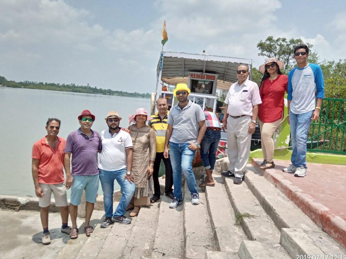 Sundarban Package Cost List