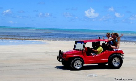 Stress free family trip tips