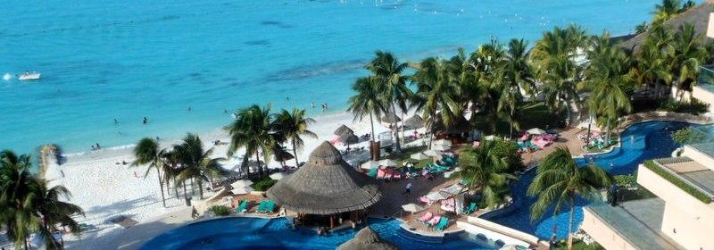 Grand Coral Beach Cancun Resort, trip wellness