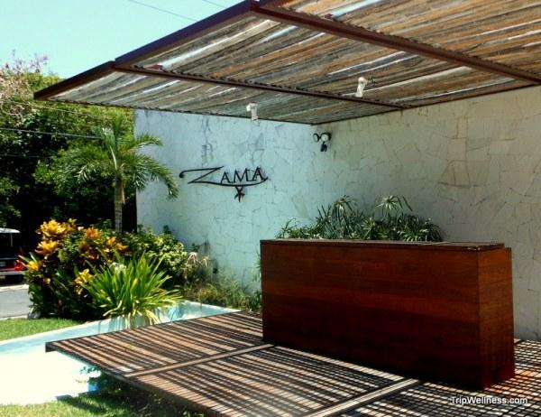 Zama Beach Resort, trip wellness