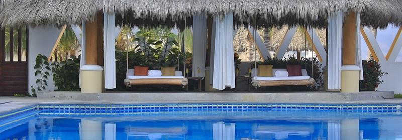 Villa Premiere Hanging Beds, Boutique Hotels Puerto Vallarta, tripwellness