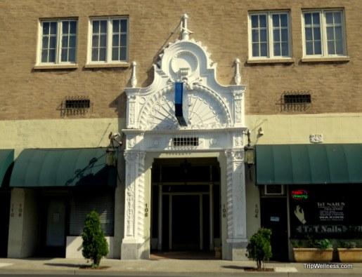 Historical Petaluma Hotel