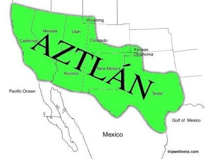 AztlanMap