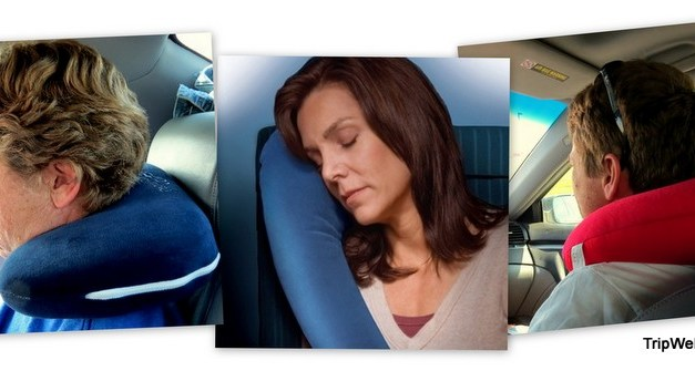 An indispensable accessory – Your travel pillow