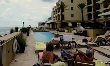 Fort Lauderdale beach hotel – Lux at the Atlantic
