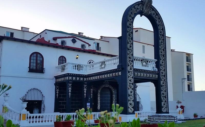 Visit Rosarita Hotel Spa