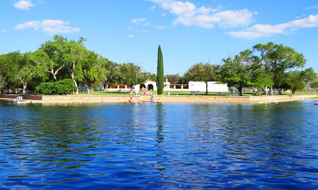 Revealing West Texas – Your Road Trip Planner, Part 1