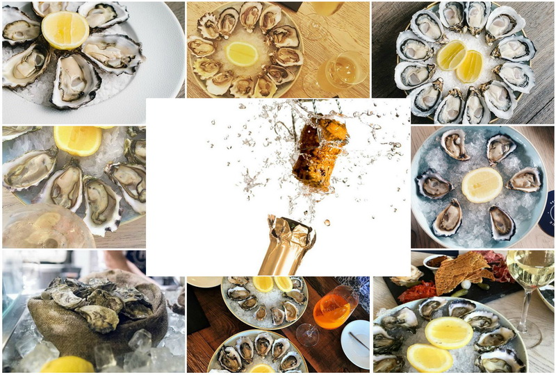 Bellevue Restaurant - Great for seafood in Sydney