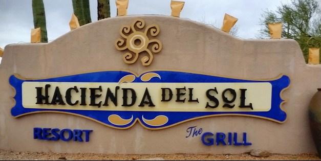 Escape to a luxury resort – Hacienda del Sol Guest Ranch