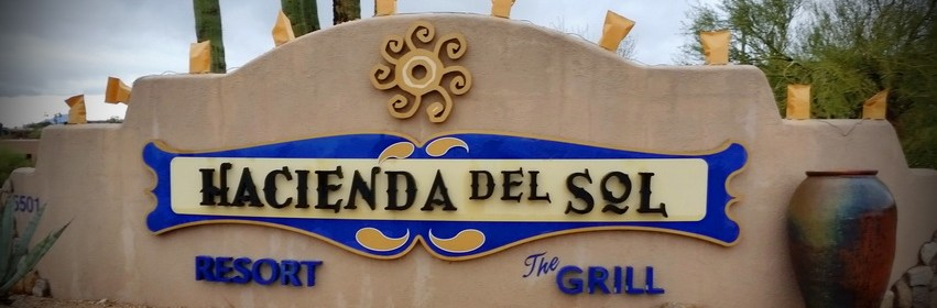 Luxury resort vacation at Hacienda Del Sol
