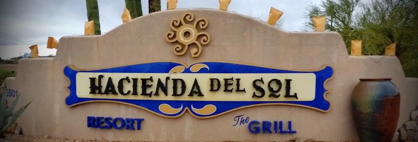 Luxury resort vacation at Hacienda Del Sol