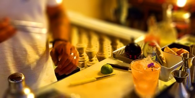 The World's Greatest Happy Hour Tradition – Rome's Aperitivo