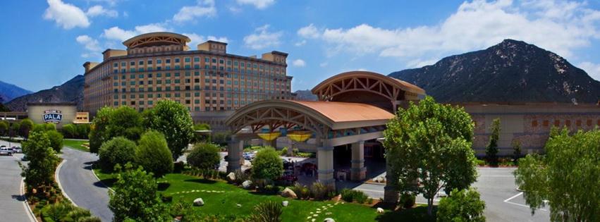 Pala Shines – When the nearest casino is a graceful getaway