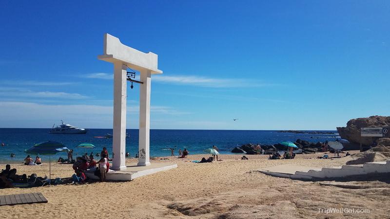 Chilleano Beach in the Cabo San Lucas Corridor