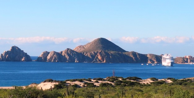 DIY Travel – A Cabo San Lucas Beach Vacation Itinerary