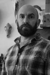 Simon-Davis-studio-West-Ham-London-E13-27th-May-2015-head-on-shot-pic#1