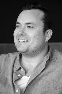Kristian Bruun (MCM London Comic Con, 23rd May 2015)