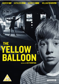 The Lost World: Review of The Yellow Balloon
