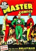 Master Comics #21