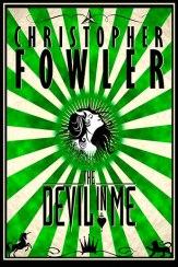 ebook cover to Devil In Me