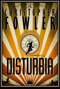 ebook cover to Disturbia