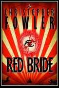 ebook cover to Red Bride