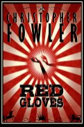 ebook cover to Red Gloves