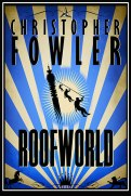 ebook cover to Roofworld