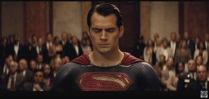 New Trailer Unveiled for Batman v Superman: Dawn of Justice at SDCC