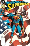 Superman 53 March 1991