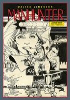 Manhunter Artists Edition
