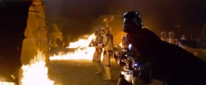 ABC Reveals New Footage From Star Wars The Force Awakens