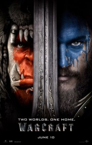 Warcraft Full Trailer Released