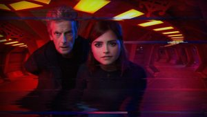 Teaser for Tomorrow's Doctor Who