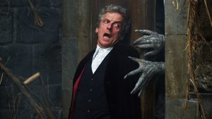 Doctor Who: Season 9 Episode 11 Liveblog