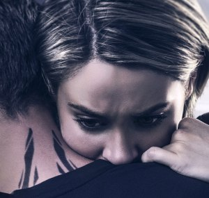 Allegiant Gets Two New Posters