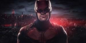 Daredevil's Punisher Revealed