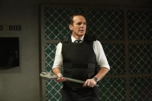 Agents of S.H.I.E.L.D. EP Jeff Bell Talks