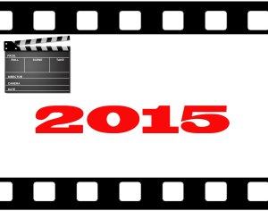 The Year in Movies Part One