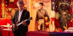 Doctor Who: Season 9 Episode 12 Liveblog