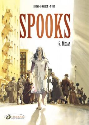 SpooksM