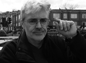 Eddie Campbell Speaks