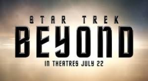 Star Trek Beyond: New Look Ships and Starbase