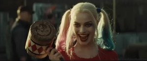 Suicide Squad's New TV Spot