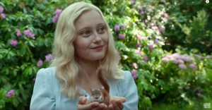 Tim Burton's Miss Peregrine's Home For Peculiar Children's New TV Spot