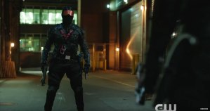 Previewing Next Week's Arrow